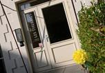 Hôtel Melay - Les Thermes - Cerise Hotels & Résidences
