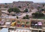 Hôtel Jaisalmer - Vihaan Safari-1