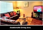 Location vacances Houston - Central/West Houston Townhome (283)-1
