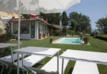 Location vacances Rignano sull'Arno - Villa in San Donato In Collina I-1