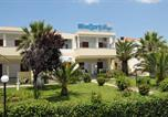 Hôtel Plomári - Kalloni Bay-2