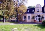 Hôtel Wolmirstedt - Hotel Wippertal-3