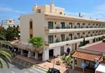 Location vacances Es Pujols - Hostal Rosales-1