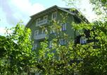 Hôtel Todtmoos - Europäisches Gästehaus-3