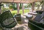 Location vacances Lacoste - La Clapassina Luberon-3