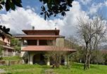 Location vacances Comano - Casa Rossi-3