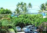 Location vacances Hōlualoa - Lunapule Kona # 106-4