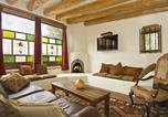 Location vacances Albuquerque - La Vida Buena Two-bedroom Holiday Home-1