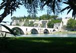 Camping 4 étoiles Vaison-la-Romaine - Camping du Pont d'Avignon-4