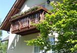 Location vacances Eijsden - De Blauwe Reiger-1