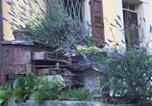 Hôtel Madesimo - B&B Valle Spluga Il Pertugio-2