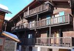 Location vacances Bagnes - Holiday Home Les Moulins-2