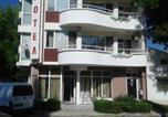 Hôtel Negotin - Hotel Zora-4