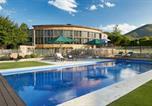 Hôtel Merrijig - Villa Gusto Luxury Accommodation-2