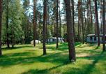 Camping avec WIFI Allemagne - Campingplatz am Useriner See - mit Fkk-2