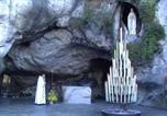 Location vacances Eysus - Sleep in Lourdes appartement Centre-Ville & Sanctuaires-4