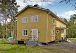 Location vacances Skellefteå - Galleri Apartment-4