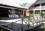 Villages vacances Kampala - Lakeside Escape - Uganda-3