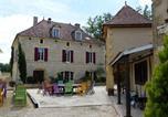 Hôtel Beaumont-du-Périgord - Domaine Au Marchay-4