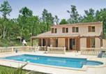 Location vacances Pignans - Holiday home Quartier La Romane-1
