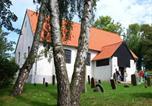 Location vacances Insel Hiddensee - Ferienwohnung Hiddensee Hitthim-3