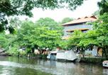 Villages vacances Alleppey - Venezia Resorts-3