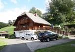 Location vacances Sankt Blasen - Apartment Anja-4