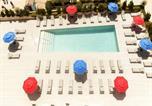 Hôtel Tlemcen - Hotel Eden Bel Abbes-3