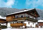 Location vacances Wildschönau - Haus Ponyhof 220w-1