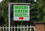 Hôtel Amboseli - Moshi Green Hostel-1