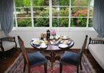 Hôtel Hanmer Springs - Cheltenham House-3