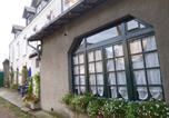 Hôtel Montoire-sur-le-Loir - Le Lurton-3