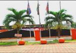 Hôtel Kumasi - Maplewood Hotel Ghana-1