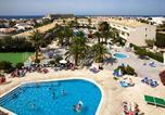 Location vacances Cala en Forcat - Sunconnect Apartamentos Los Delfines-1