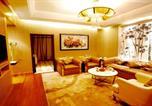 Hôtel Taiyuan - Taiyuan Wuzhou Hotel-1