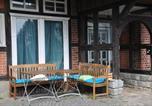 Location vacances Egestorf - Großes Haus mit Garten vor Hamburg-2