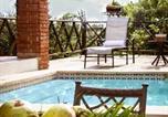 Location vacances Santiago de los Caballeros - Villas Las Campanas, Jarabacoa-4