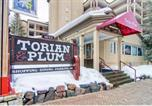 Hôtel Steamboat Springs - Torian Plum by Wyndham Vacation Rentals-1