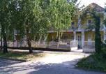 Location vacances Hévíz - Apartman Sugár-2