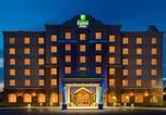 Hôtel Oshawa - Holiday Inn Express Hotel & Suites Clarington - Bowmanville-1