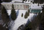 Hôtel Bedřichov - Interhotel Montana-4