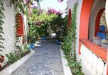 Hôtel Νεάπολη - Palm Bay Hotel-3