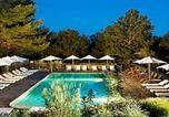 Hôtel Safed - Bayit Bagalil Spa Hotel-2