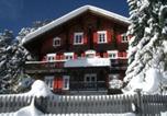 Location vacances Bad Ragaz - Ferienhaus Riedji-1