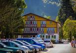 Hôtel Schwende - Hotel Alpenrose-1