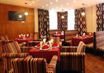 Hôtel Mongolie - Platinum Hotel-4