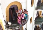 Hôtel Giardini-Naxos - Hotel Club La Playa-3