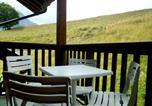 Location vacances Fontcouverte-la-Toussuire - Apartment Les Alpages Du Corbier.1-4
