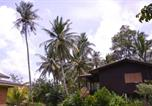 Villages vacances Laem Klat - Rommai Chailay Resort & Seafood-2