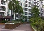 Location vacances Pasay - Parkside Naia 3-4